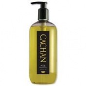 Cachan Fresh Handwash Lemon & Ginger Fragrance 500ml - 08260