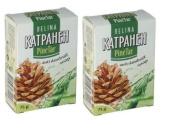 Relina Anti-Dandruff Pine Tar Soap - 2 bars x 75g