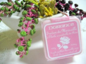 Durance Triple Milled Marseille Soap - Rose