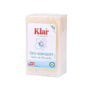 Klar Vegetable Oil Soap