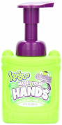 Pampers Kandoo Brightfoam Hand Soap, Magic Melon Scent, 8.4 Fluid Ounce
