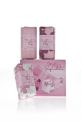 Nougat London Limited Moisturising Soap Collection Cherry Blossom 300g
