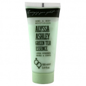 Alyssa Ashleygreen Tea Essence Hand And Body Moisturising Cream 100ml