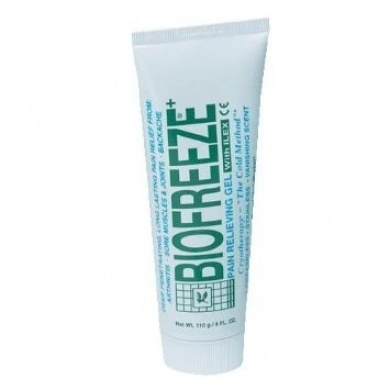 Biofreeze Biofreeze Gel 118ml