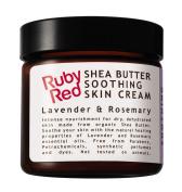 Ruby Red Soothing Shea Skin Cream 60ml