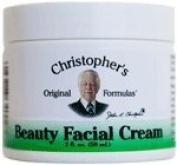 Beauty Facial Cream, 60ml