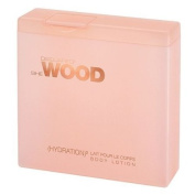 DSquared2 She Wood (Hydration)2 Body Lotion 200ml
