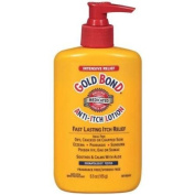 Gold Bond Medicated Anti-Itch Lotion-5.5Oz