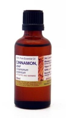 50ml Cinnamon Leaf Oil