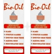 Bio-Oil 60ml Twin Pack