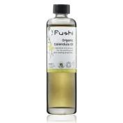 Calendula Oil Organic Macerated