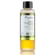 Fushi Pomegranate Seed Organic Oil 50ml Extra Virgin, Biodynamic Harvested Cold Pressed