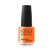Akzent Direct Nail Cuticle Oil with Tropicana Fragrance 14 ml