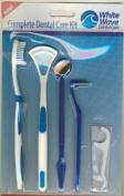 Complete Dental Care Kit - Blue