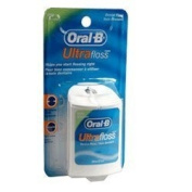 Oral-B Ultra Floss 25m x 6 Packs