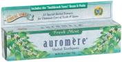 Herbal Toothpaste, Fresh Mint, 4.16 oz