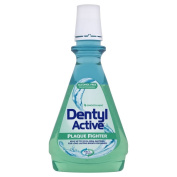 Dentyl Active Smooth Mint Plaque Fighter 500 ml