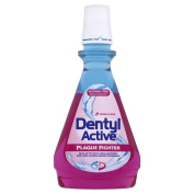 Dentyl Active Refreshing Clove Plaque Fighter 500 ml