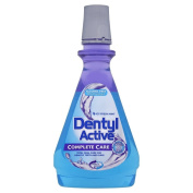Dentyl Active Icy-Fresh Mint Complete Care 500 ml
