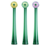 Eccitare Philips Sonicare AirFloss Replacement Nozzles Offered in 3 Pack