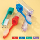Travel Toothbrush (Set of 2)