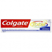 Colgate Total Advanced Whitening Toothpaste 125Ml - Pack Of 3