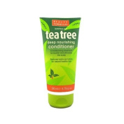 Beauty Formulas Tea Tree Deep Nourishing Conditioner 200ml