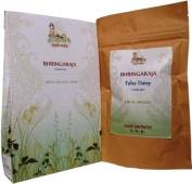 100% Organic Bhringaraja False Daisy Eclipta alba 108 Vege Caps Hair Growth USDA Certified *Ship from UK