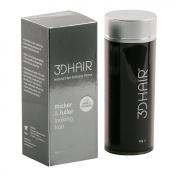 3D Hair Loss Fibres for Thinning Hair Blonde 35g