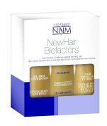 Nisim Biofactors Triple Pack for Hair Loss and Hair ReGrowth OILY FORMULATION