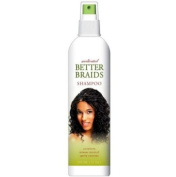 Better Braids Braids Shampoo Spray 350ml