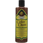 One n' Only Argan Oil Shampoo Colour Oasis Clarifying 355 ml