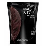 Dylon Wash and Dye Chocolate 400 g