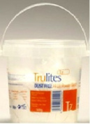 Truzone - Trulites Dust Free Hi-Lift Powder Bleach 500g