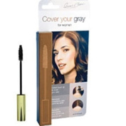 Cover Your Grey Brush In Wand (Pack of 6) Medium Brown