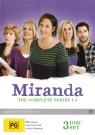 Miranda [Region 4]