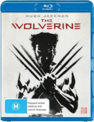 The Wolverine [Region B] [Blu-ray]