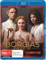 The Borgias: Season 3 [Region B] [Blu-ray]