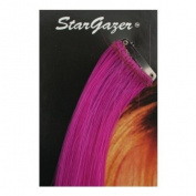 Stargazer Baby Hair Extension Clip In - fuchsia
