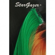 Stargazer Baby Hair Extension Clip In - Green