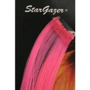 Stargazer Baby Hair Extension Clip In - Hot Pink
