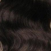 Brazilian Remy Hair Body wave Grade AAA 65g colour 1