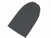 Glitz4Girlz Black Extra Wide Headband