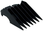 Wahl Standard Fitting Attachment Comb Number 4 13mm Black