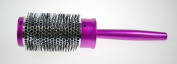 Metallix Hot Curl Brush - 43mm Pink - DEN9611P