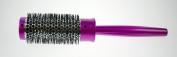 Metallix Hot Curl Brush - 32mm Pink - DEN9612P