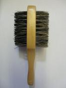 BABY TWO WAY HAIR BRUSH / SOFT & HARD BRUSH