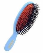 Mason Pearson Brushes Pure Bristle Child's CB4 Blue