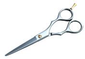 Professional Hairdressing Barber Salon Scissors 14cm . Satin Finish