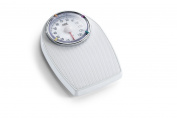 ADE Germany BM 701 Victoria Mechanical Bathroom Scale White